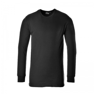 Portwest B123 Thermal Long Sleeve T-Shirt
