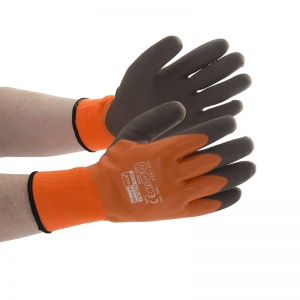 Blackrock 54310 Watertite Latex-Coated Thermal Grip Gloves