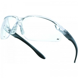 Bollé AXIS Clear Sport Safety Glasses AXPSI