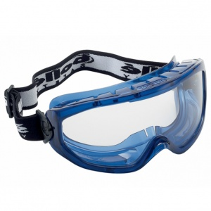 Bollé Blast Clear Sealed Safety Goggles BLEPSI