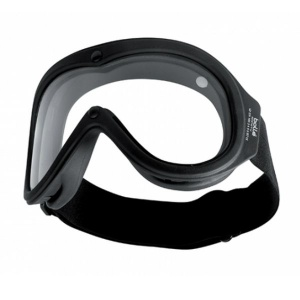 Bollé Chronosoft Pompier Firefighter Safety Goggles CHROKADESI