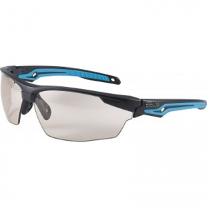 Bollé Tryon CSP Clear Lens Safety Glasses TRYOCSP