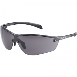 Bollé Silium+ Smoke Safety Glasses SILPPSF