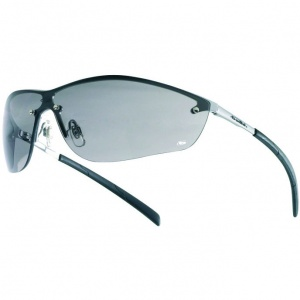 Bollé Silium Smoke Safety Glasses SILPSF