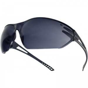 Bollé Slam Smoke Safety Glasses SLAPSF