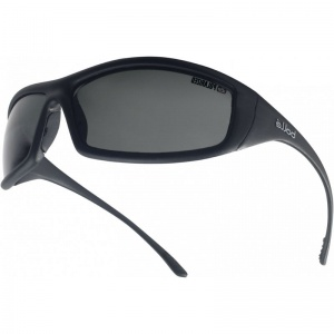 Bollé Solis Polarised Non-Slip Safety Glasses SOLIPOL