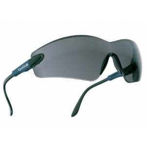 Bollé Viper Smoke Lens Safety Glasses VIPCF