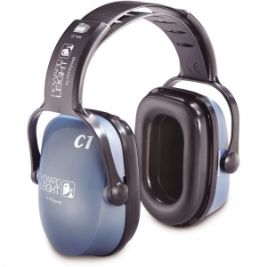 Honeywell 1011142 Clarity C1 25 SNR Ear Muffs