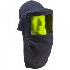 Clydesdale Arc Flash Baseball Hood with Visor Class 2