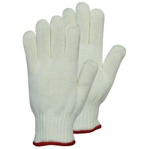 Coolskin Aramid Heat-Resistant Oven Gloves 375