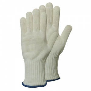 Coolskin Heat-Resistant Mid Length Oven Gauntlet Gloves GTX