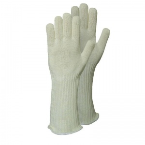 Coolskin Heat-Resistant Full Length Oven Gauntlet Gloves 375GTX20