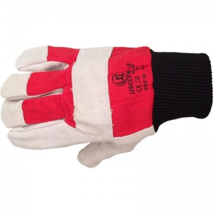 UCi USCCFKL-2 Leather Rigger Handling Gloves