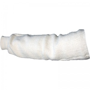 UCi 18'' Terry Cotton Heat-Resistant Sleeves TCSL18