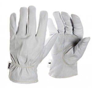 Cutter CW100 Leather Original Outdoor Work Gloves