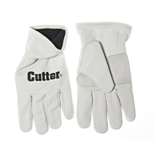 Cutter CW200 Leather Men's Original Winter Gloves