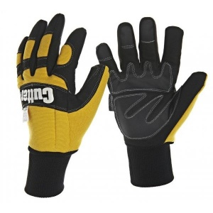 Cutter CW500 Amara Leather Winter Chainsaw Gloves