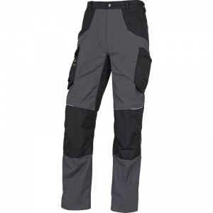Delta Plus M5PA2 Mach Spirit Black Working Trousers