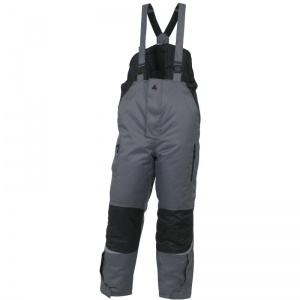 Delta Plus ICEBERG Grey Cold Store Waterproof Trousers