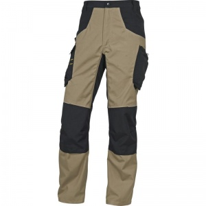 Delta Plus M5PA2 Mach Spirit Beige Working Trousers