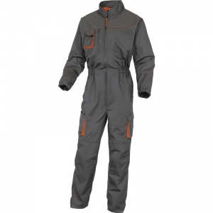 Delta Plus MACH2 M2CO2 Mechanics Overalls