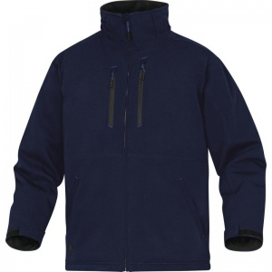 Delta Plus MILTON2 Navy Waterproof Thermal Parka