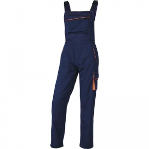 Delta Plus M6SAL Panostyle Navy Working Dungarees