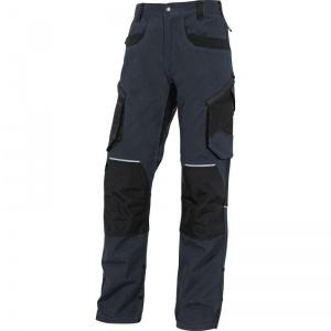 Delta Plus MOPA2 Navy Original Working Trousers
