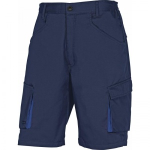 Delta Plus M2BE2 Working Bermuda Shorts