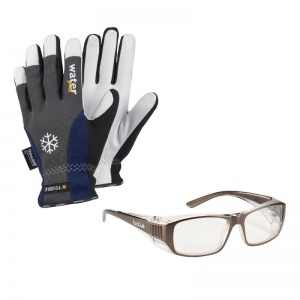 DIY Bollé Glasses and All-Round 295 Work Gloves Money Saving Bundle