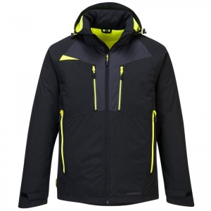 Portwest DX460 DX4 Waterproof Thermal Winter Jacket