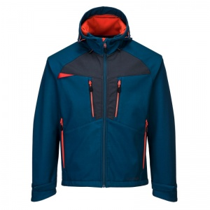 Portwest DX474 DX4 Softshell Work Jacket