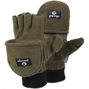 Ejendals Graninge G6030 Hunting Gloves with Removable Mitts