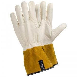 Ejendals Tegera 11CVA Leather Welding Gloves