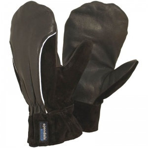 Ejendals Tegera 145 Thermal Water-Repellent Mittens