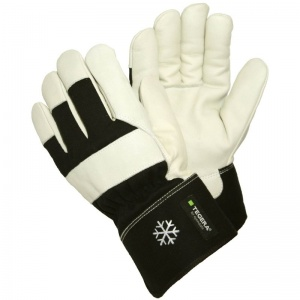 Ejendals Tegera 203 Insulated Reinforced Leather Rigger Gloves
