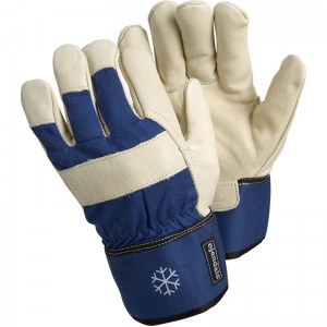 Ejendals Tegera 206 Leather Insulated Heavyweight Gloves