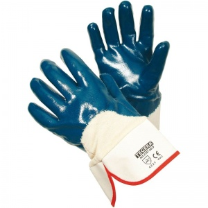 Ejendals Tegera 2207 Nitrile Dipped Oil-Resistant Gloves
