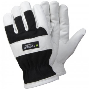 Ejendals Tegera 25 Lightweight Leather Rigger Gloves