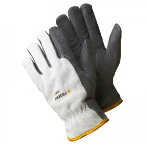 Ejendals Tegera 256 Kevlar-Lined Heat-Resistant Work Gloves