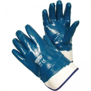 Ejendals Tegera 2805 Nitrile-Dipped Oil-Resistant Gloves