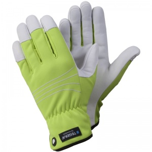 Ejendals Tegera 290 Hi-Vis Waterproof All Weather Gloves