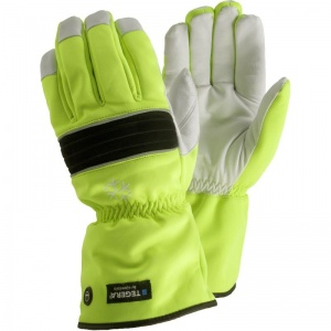 Ejendals Tegera 299 Hi-Vis Thermal Winter Gloves