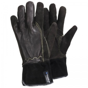 Ejendals Tegera 32 Heat-Resistant Leather Gloves