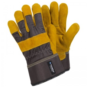 Ejendals Tegera 35 Heavyweight Leather Rigger Gloves
