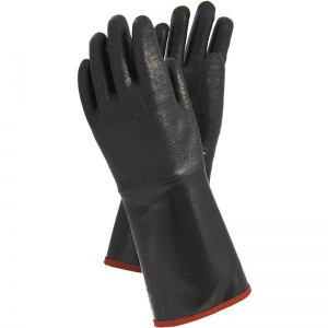 Ejendals Tegera 494 Chemical-Resistant Heavyweight Gloves