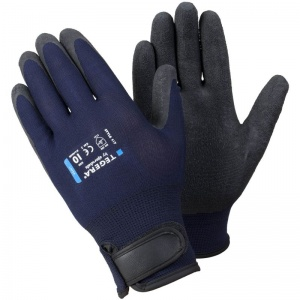 Ejendals Tegera 617 Waterproof Palm Nylon Handling Gloves