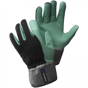 Ejendals Tegera 690 General Purpose Water-Repellent Leather Gloves