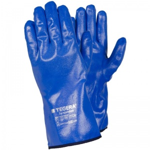 Ejendals Tegera 7350 Chemical-Resistant Thermal Grip Gloves