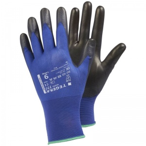 Ejendals Tegera 777 ESD Anti-Static Oil-Resistant Work Gloves